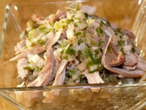 Salade de lentilles au canard dans Cartes des Plats p11202981-300x225